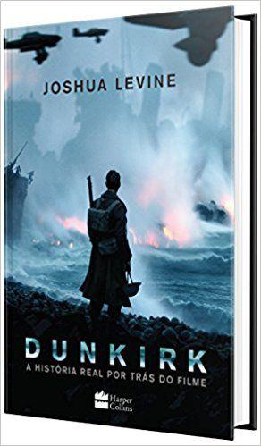Dunkirk 9788595081314 Livros Na Amazon Brasil Filmes Filmes