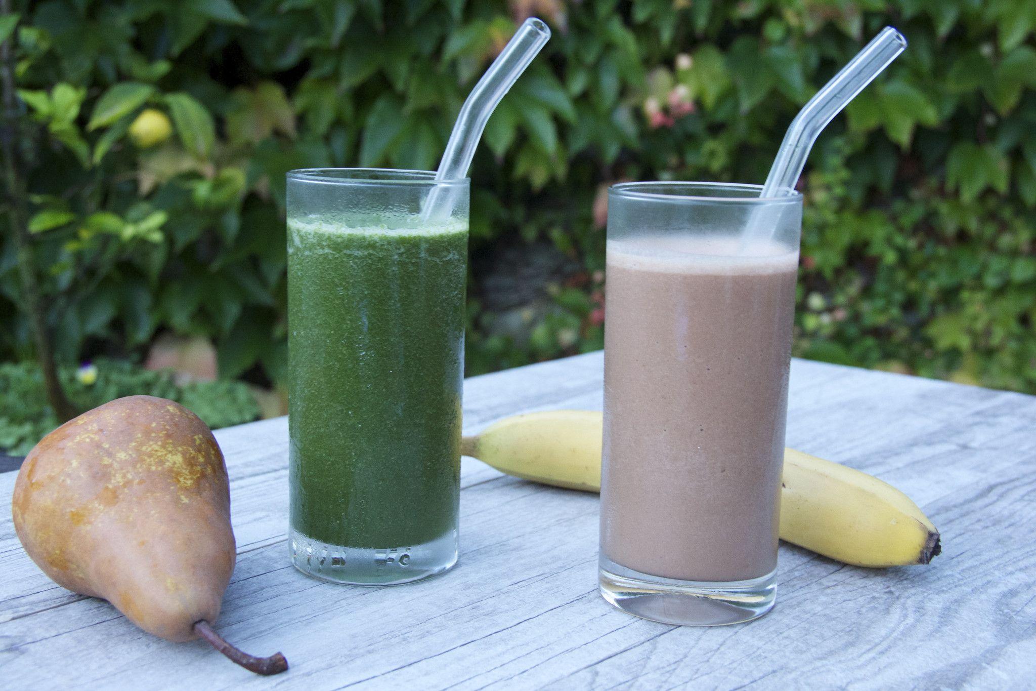 Superfood Smoothies #smoothie #healthy #vegan #recipe #dairyfree #sugarfree #glutenfree #plantbased #begoodorganics
