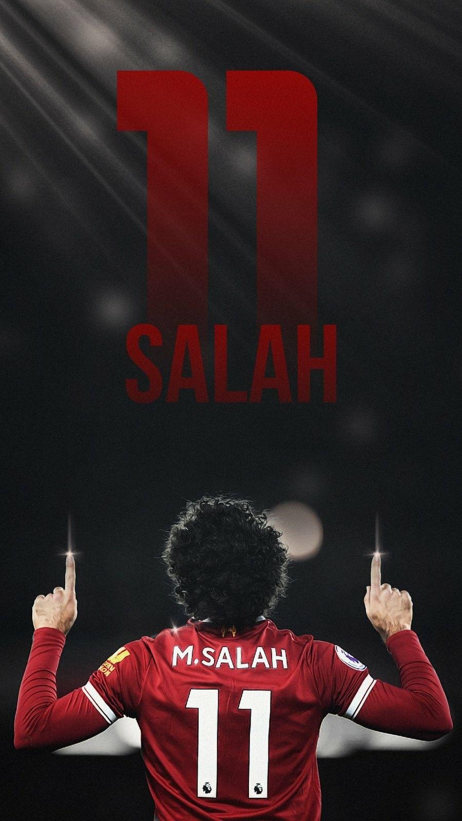 Pin On Mohamed Salah