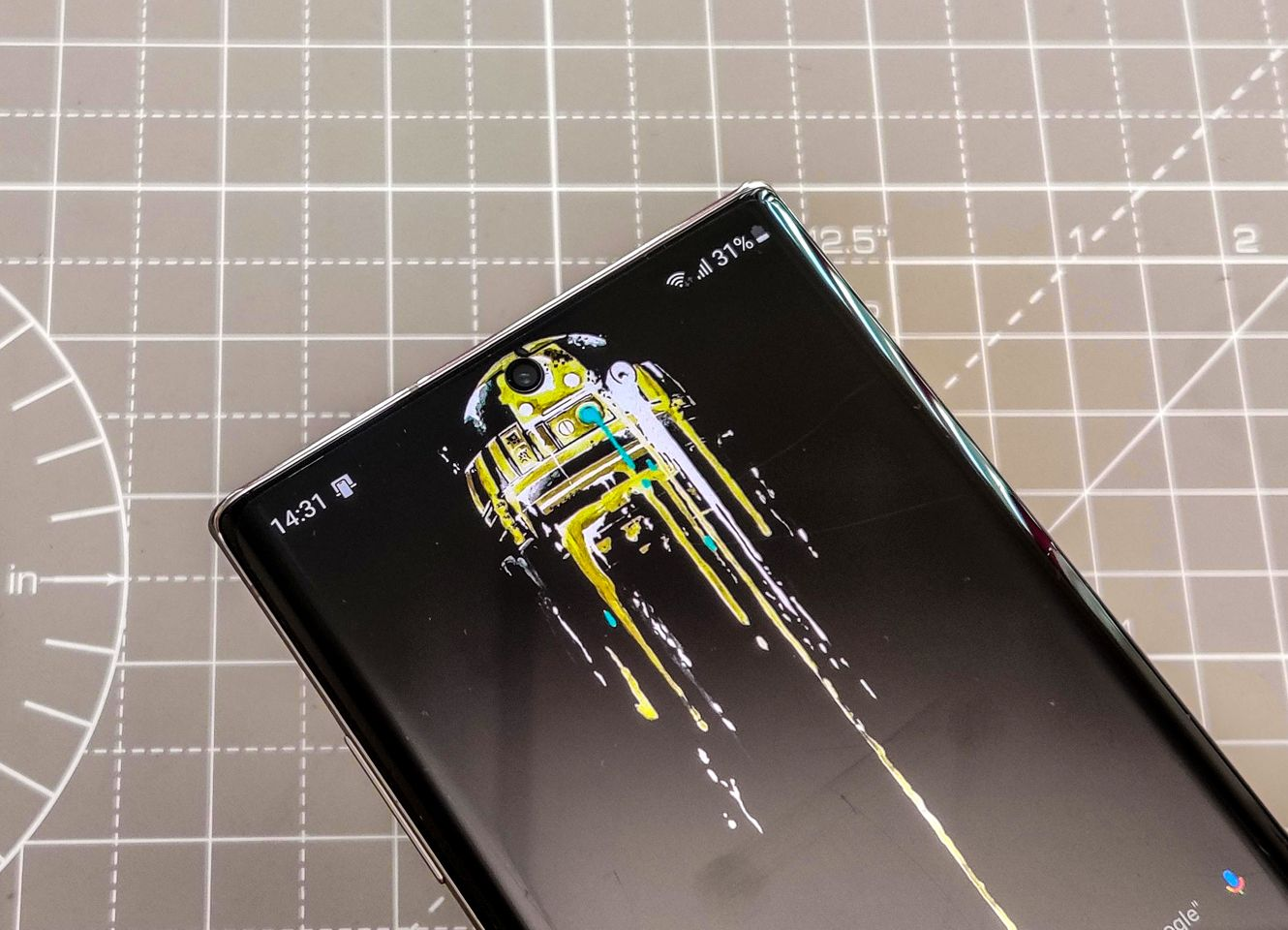 6 Best Wallpaper Apps For The Samsung Galaxy Note 10 And Galaxy Note Samsung Galaxy Note 10 And Note 10 Carry Galaxy Note Samsung Galaxy Galaxy Note 10