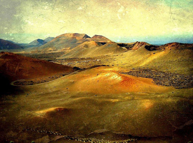 Lanzarote Im Timanfaya Montanas Del Fuego 9 110 2302 Lanzarote Places Ive Been Places