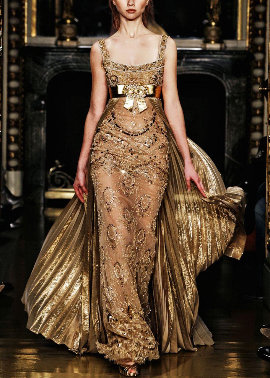 Zuhair murad fashion i love pinterest zuhair murad gowns and