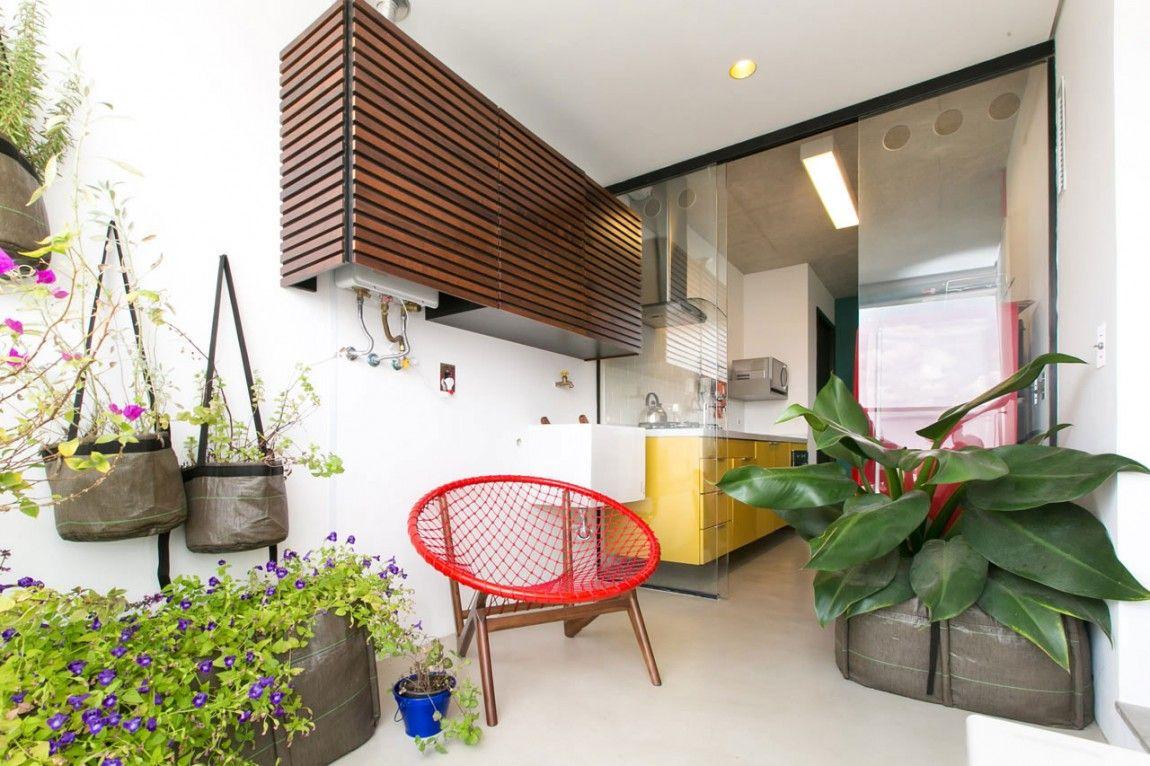 Apartamento Panamby by DT estúdio arquitetura (9)