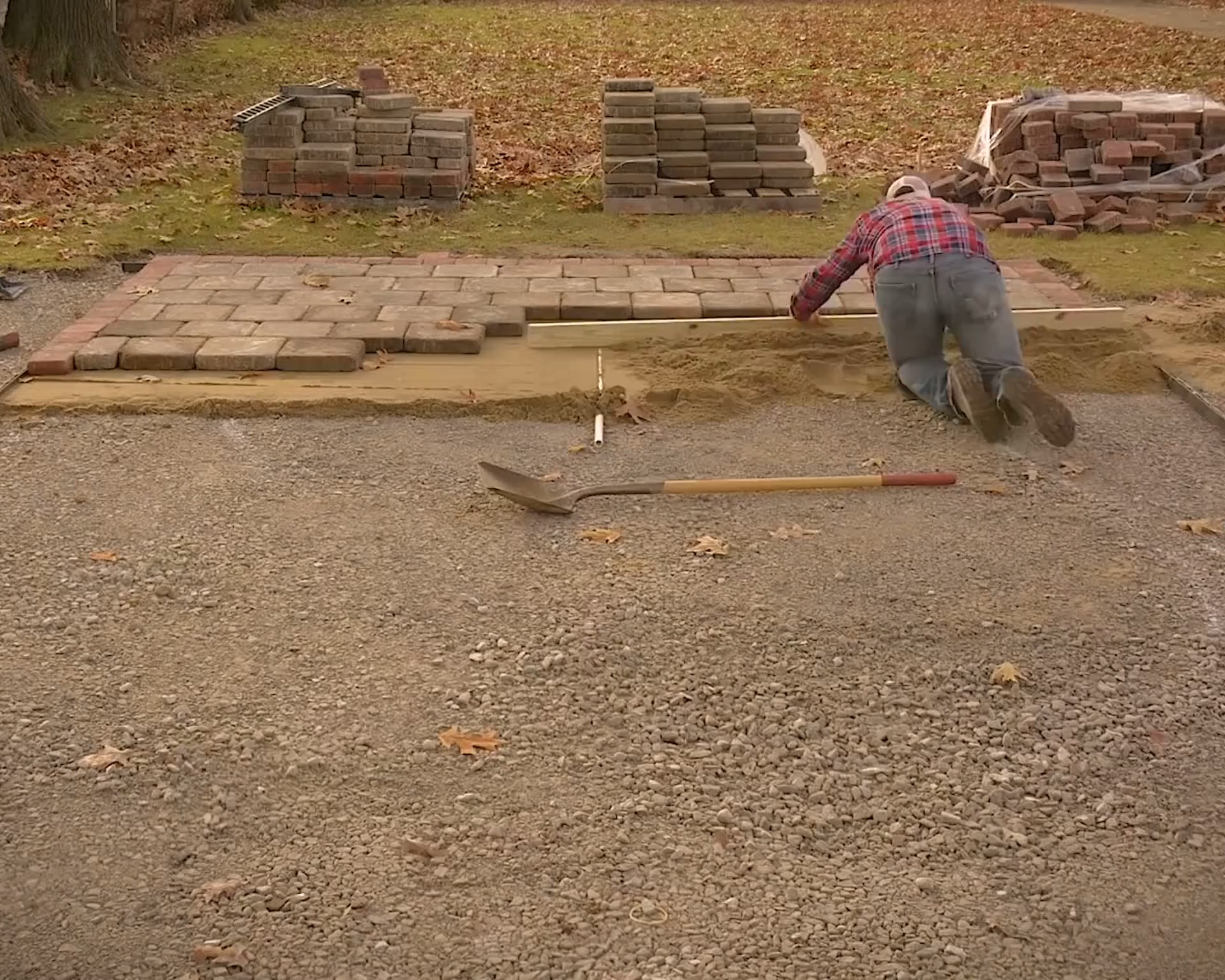 Photo of How to Build a Paver Patio