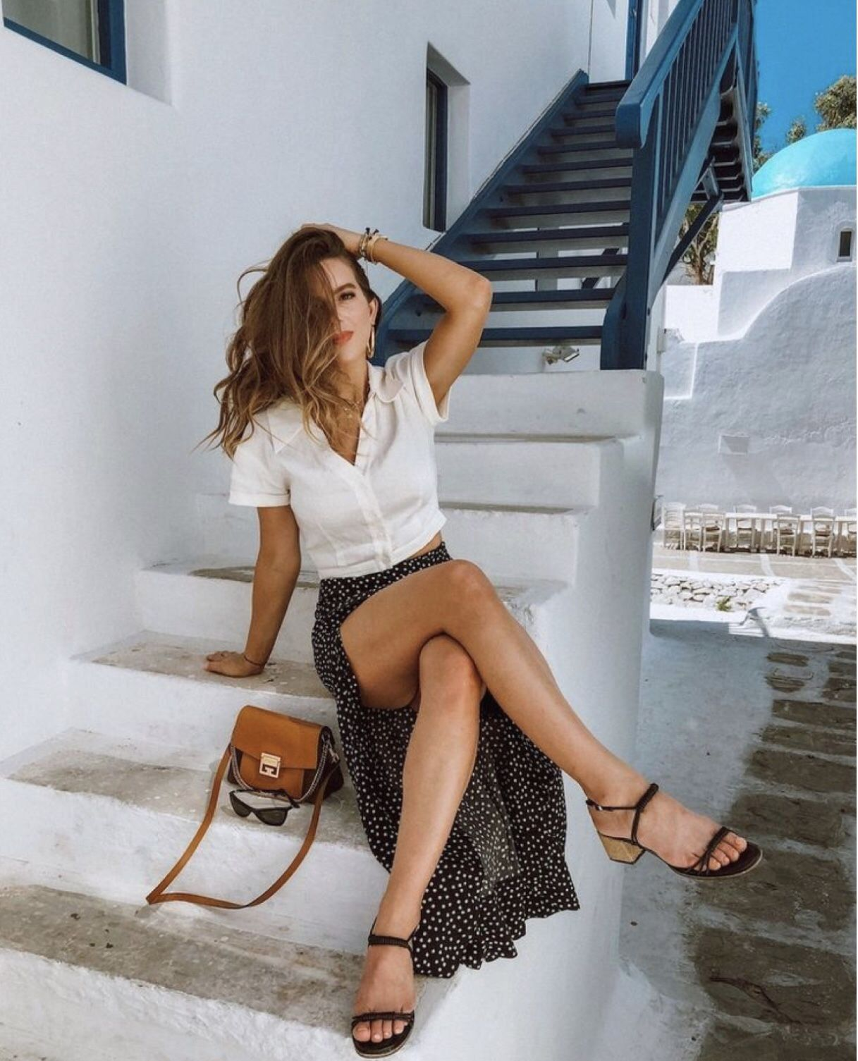 5 Fashion Trends for Summer 2019 - Joanna Rahier | 1000