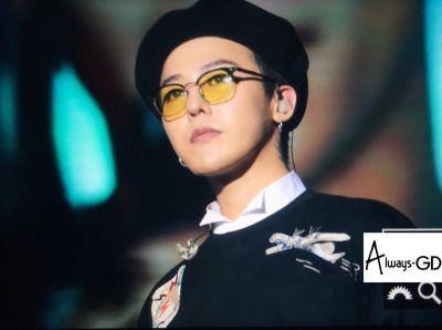 160721 G-Dragon - VIP Fanmeeting in Zhongshan