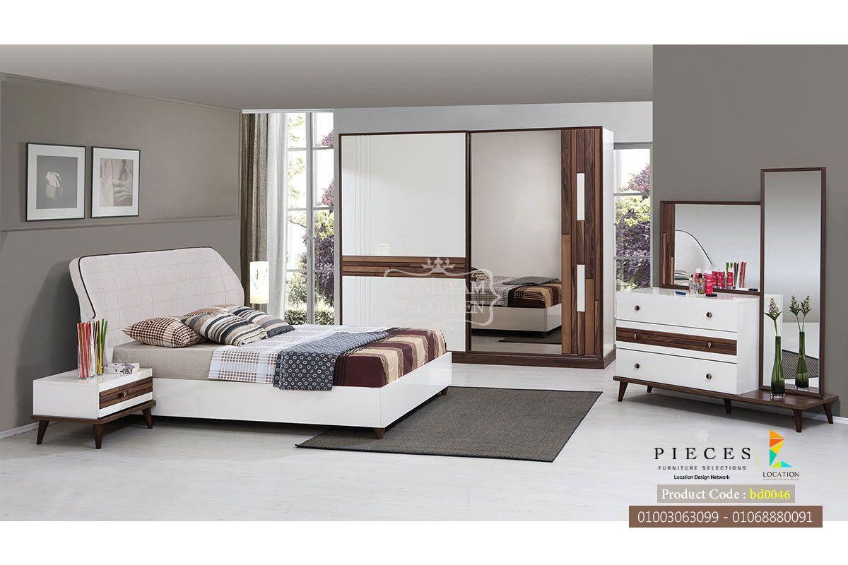 احدث كتالوج صور غرف نوم 2019 2020 Bedroom Furniture Design Traditional Bedroom Furniture Sets Bedroom Bed Design
