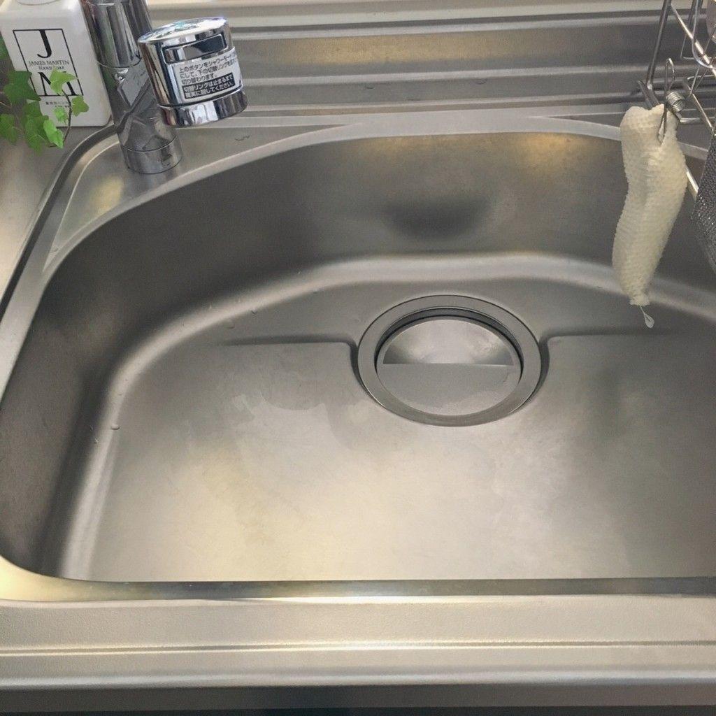 ダイソーの排水口カバーが秀逸 Limia リミア 100均 節約 家事 ダイソー 収納棚の作り方 100均