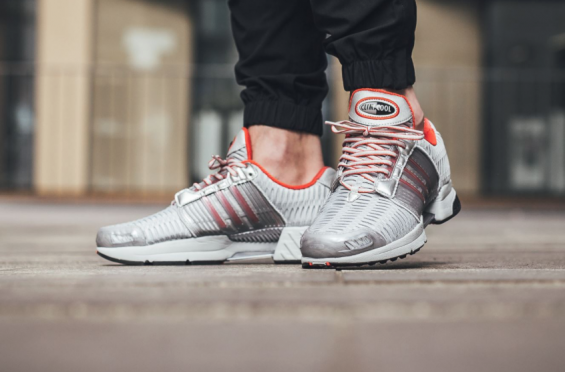 new concept 9c3d3 137ed Coca Cola x adidas ClimaCool 1 1 | Shoes | Adidas, Adidas ...