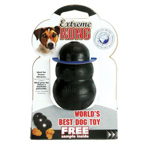 Kong Extreme Medium Dog Toys Dog Chew Toys Your Dog