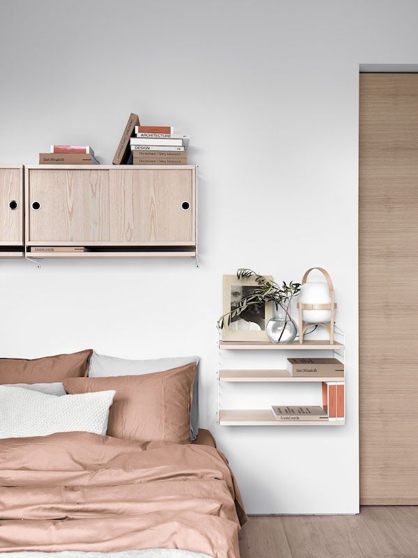 9 Minimalist Rooms That Will Inspire Your Spring Cleaning ...