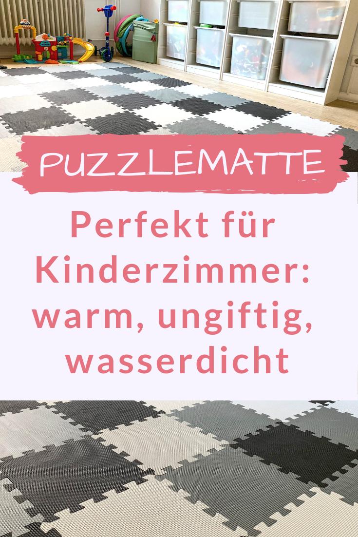 Lieblingsprodukte Feelgoodmama Puzzle Matte Kinder Zimmer Teppichboden Kinderzimmer
