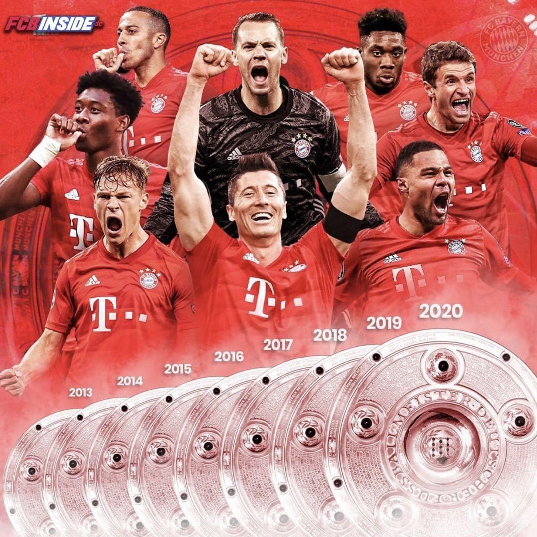 Pin Auf Fc Bayern