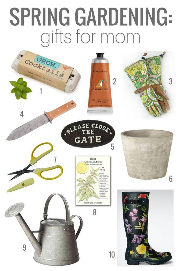 Gardening Gift Ideas For Mom Spring gardening gifts for mom gift spring gardening gifts for mom satori design for living workwithnaturefo