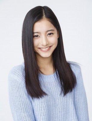 新木優子 学生