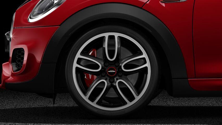 Mini Cooper John Cooper Works Hatch 18 Quot Light Alloy Wheels