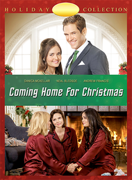 Coming Home For Christmas.Coming Home For Christmas 2017 Dvd Hallmark Lifetime