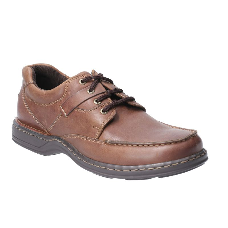Randall Brown Hush Puppies Lace Up Shoes Casual Shoes