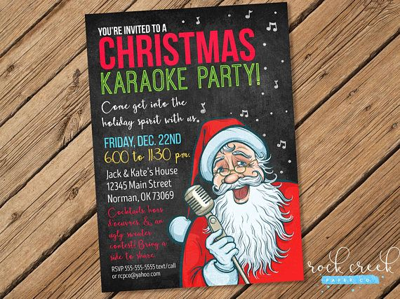 Pin By Kim Gamble On Rock Creek Paper Co Holiday Party