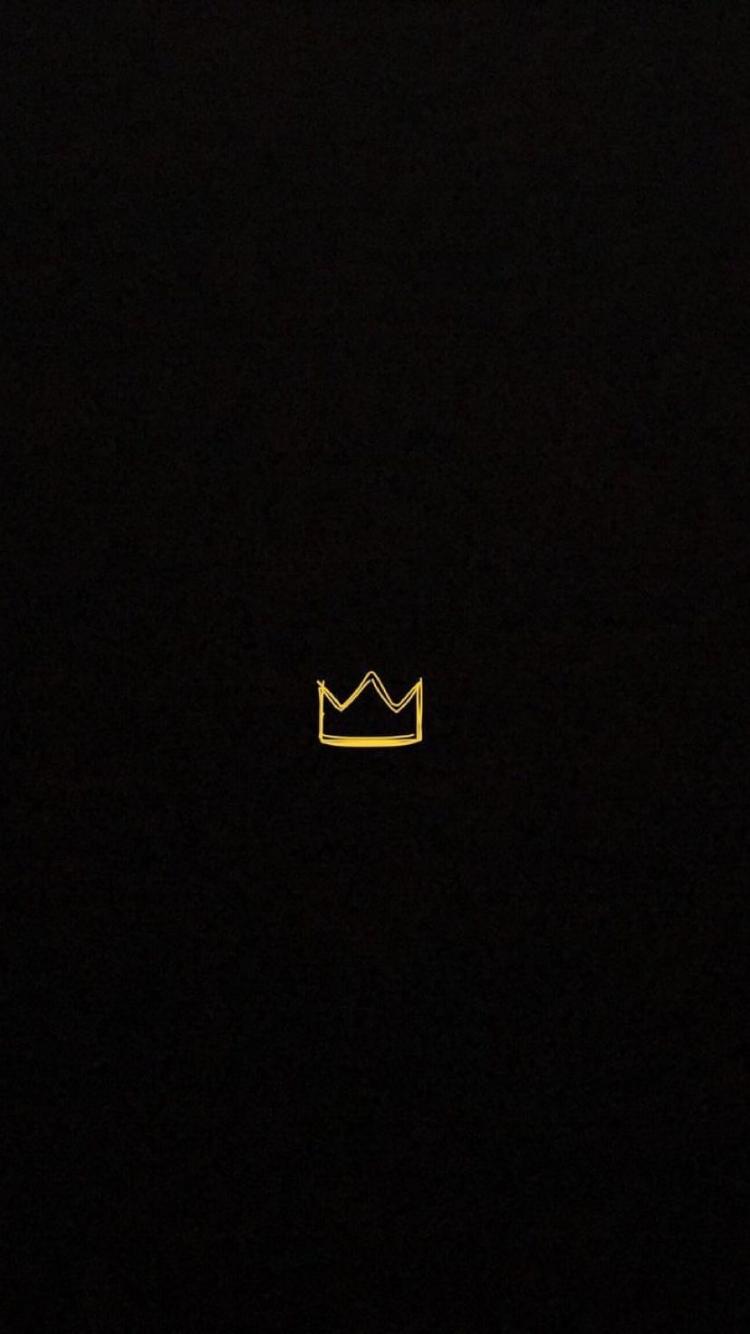 Pin by Bren ️AP on All Wallpapers ️ Black wallpaper