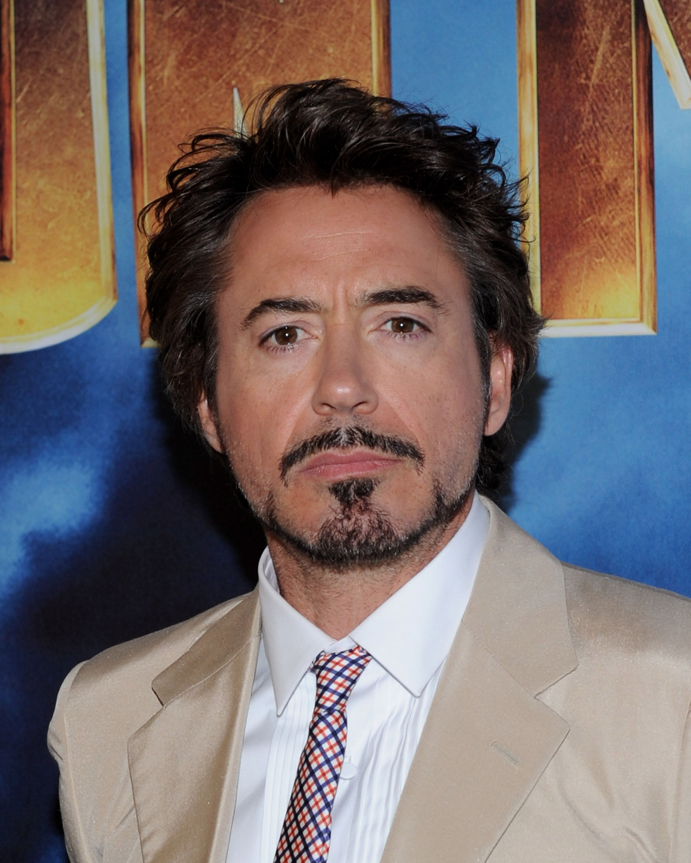 Robert+Downey+Jr | Robert Downey Jr_photo_Michael Buckner_WireImage