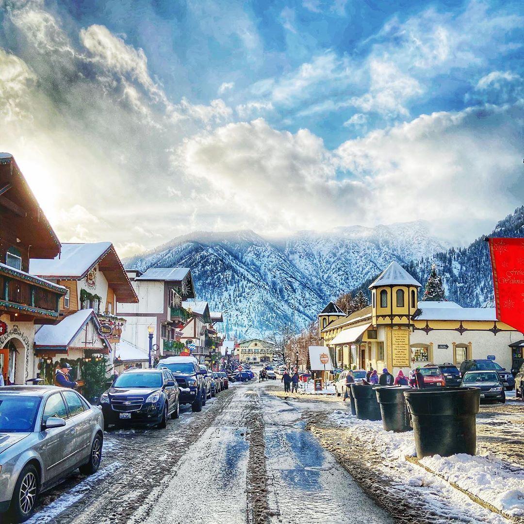 , Leavenworth #traveladdict #travelgram #nevertoooldtotravel #enjoyinglife #travel... , Leavenworth #traveladdict #travelgram #nevertoooldtotravel #enjoyinglife #travelholic...