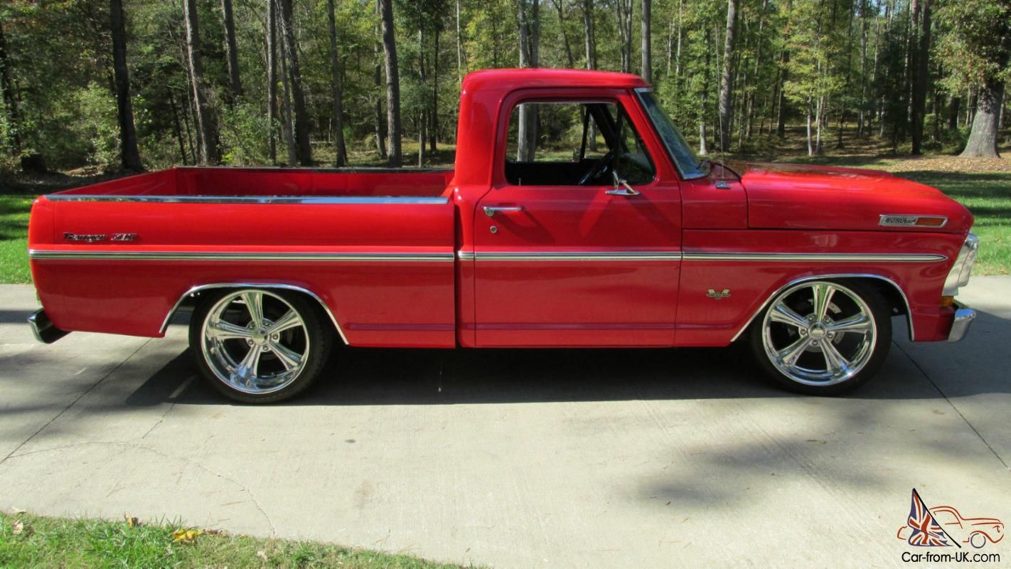 Image result for 1970 ford pickup truck