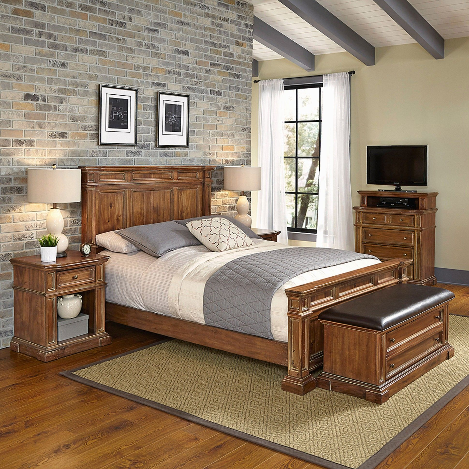 What You Should Wear To Cheap Bedroom Furniture Sets Under