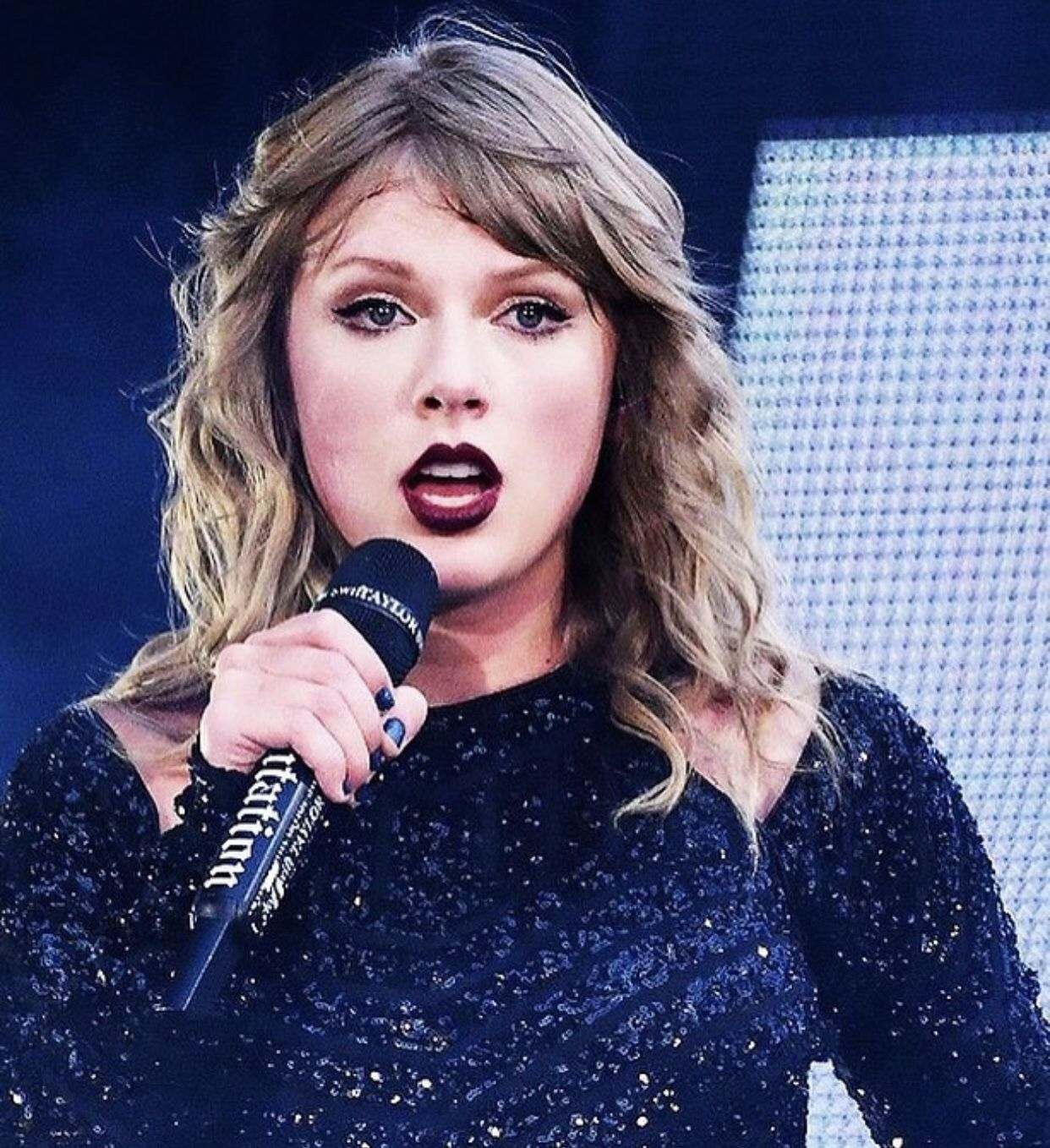 Pin by Asmah Mohammad on Swift | Taylor swift concert ...