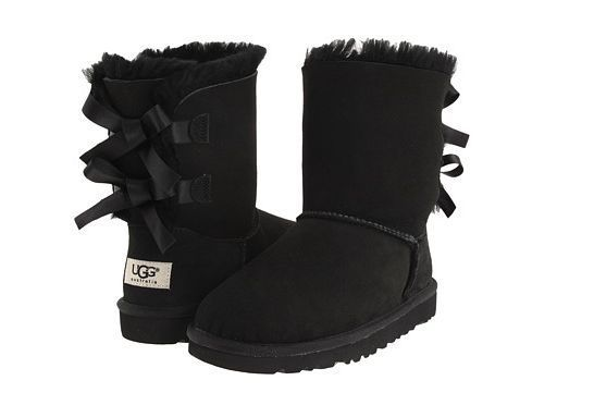 Boots | Bailey bow uggs, Uggs with bows