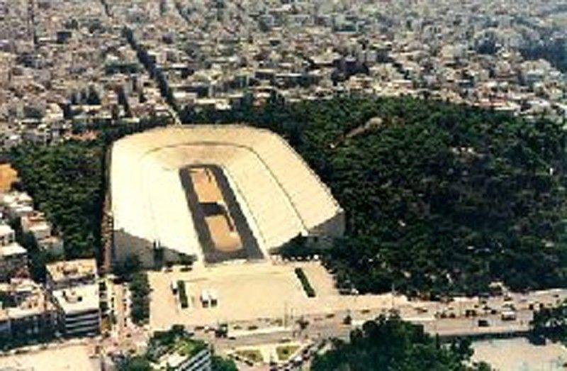 Panathinaiko - Atene