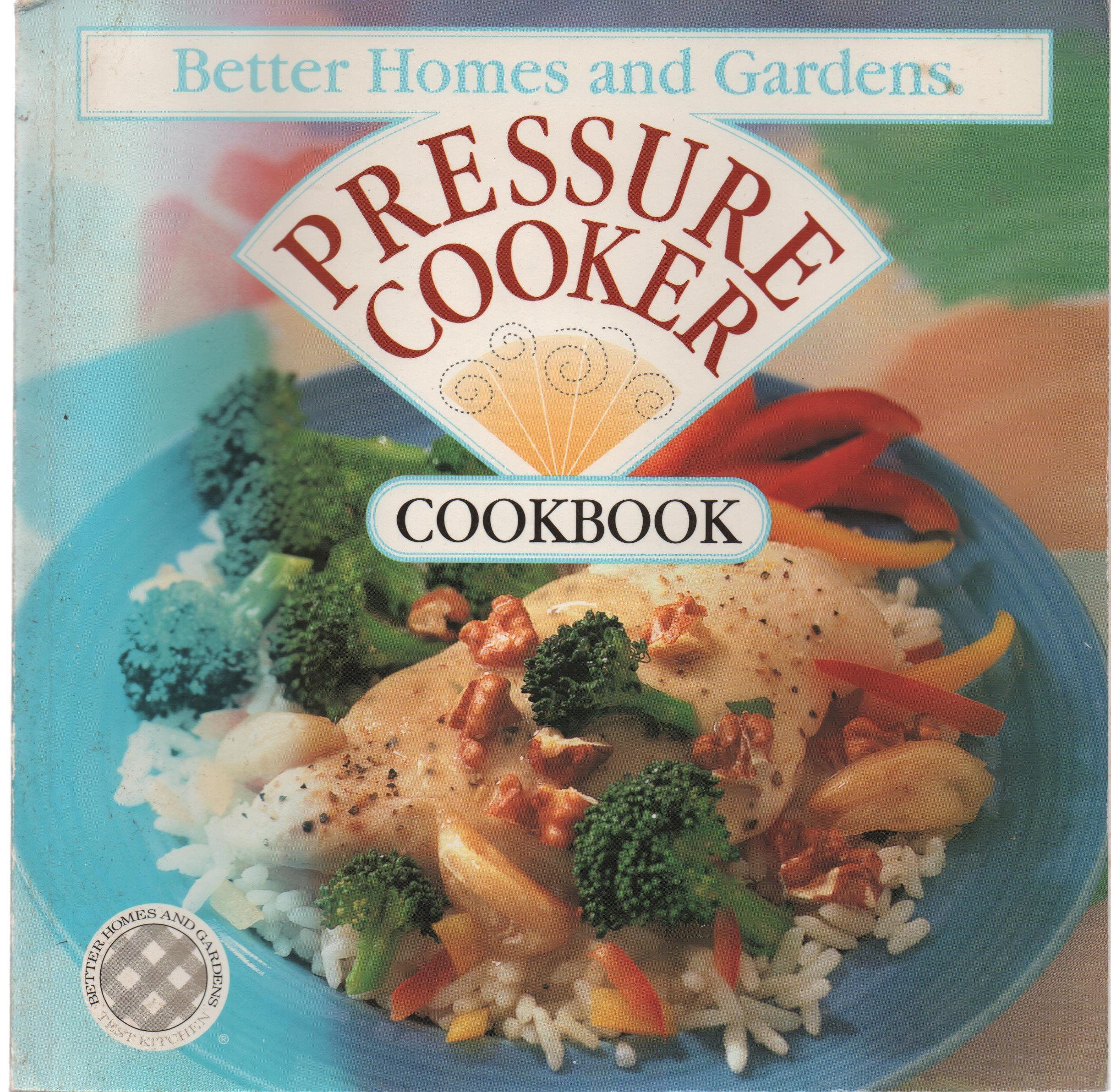 fd14131d956a1d0c8c9de52bd6345913 - Better Homes And Gardens Instant Pot Cookbook