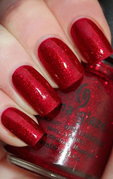 10 Best Nail Polishes In India 2018 Update With Reviews Red Glitter Nailsglitter Pumpsred Nailred Colorchina Glaze
