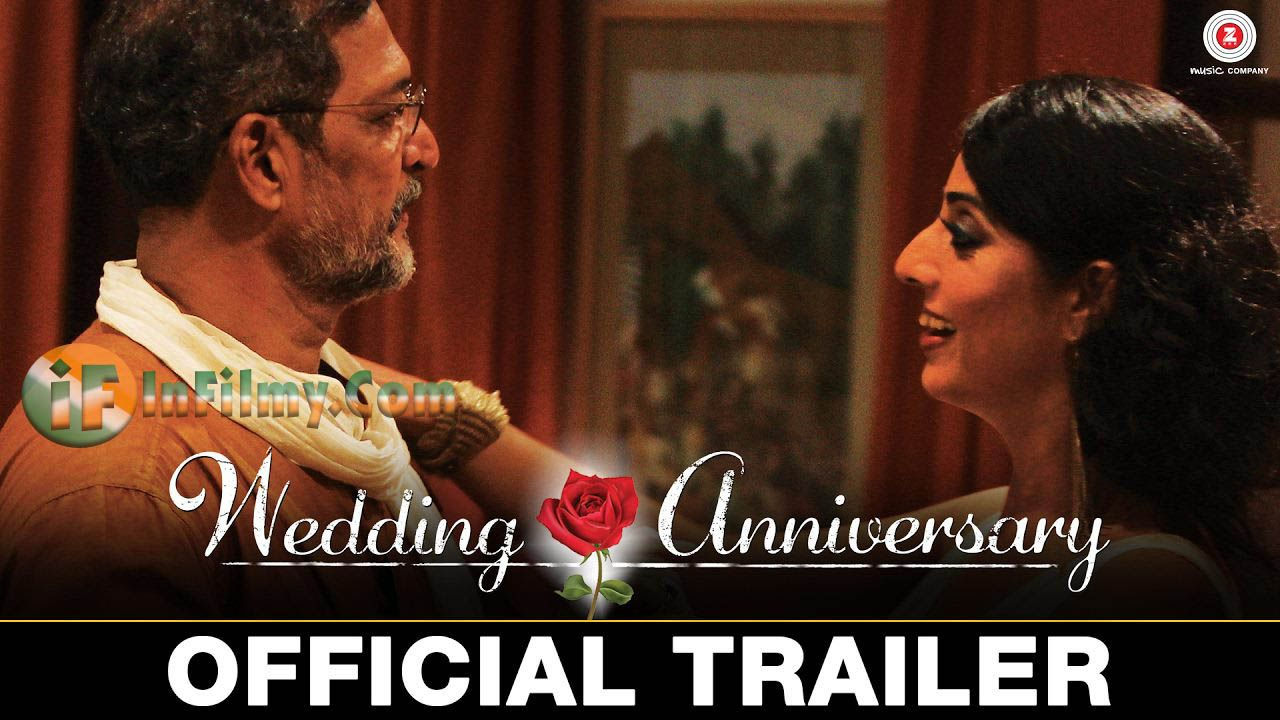 Wedding Anniversary 2017 Star Cast Movie Trailer Release Date Collections