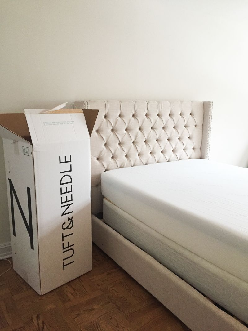 best tuft needle mattress review perfect choice in 2018