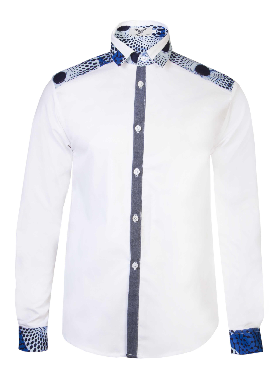 Asante yoke back 3168 4448 if i were a boy for Types of dress shirts