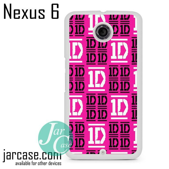 One Direction 1D Phone case for Nexus 4/5/6