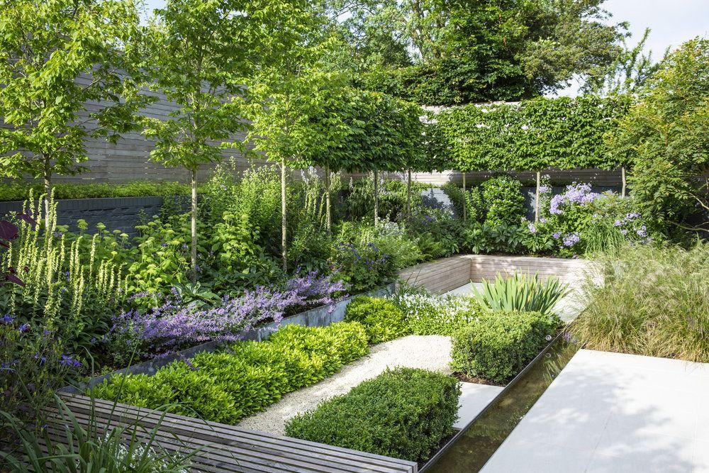 Gartengestaltung Ideen Wartungsarm Uk Gardendesignideas Gardendesignideas Gartengestaltung Id In 2020 Small Garden Design Garden Design Layout Modern Landscaping