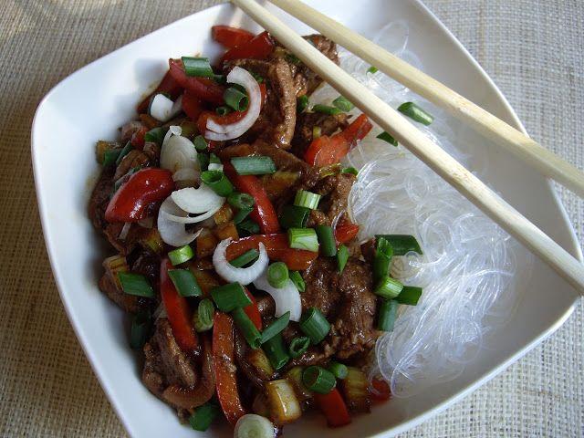 In Cooking We Trust Orientalna Kaczka Wg Gordona Ramsaya Gordon Ramsay Ramsay Cooking