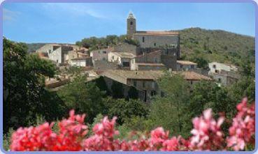 Vakantiehuis La Grange - Paziols - Aude Zuid Frankrijk -