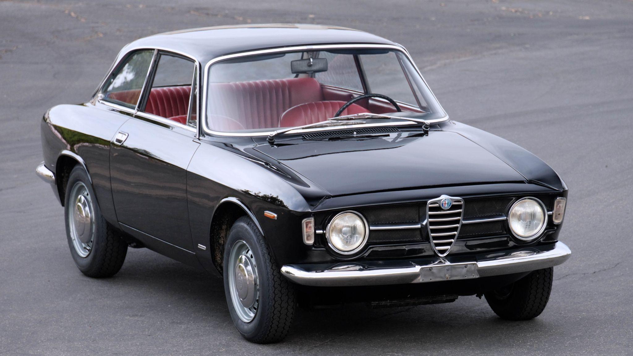 1967 Alfa Romeo Giulia Gt 1300 Junior Alfa Romeo Giulia Alfa Romeo Classic Cars Online