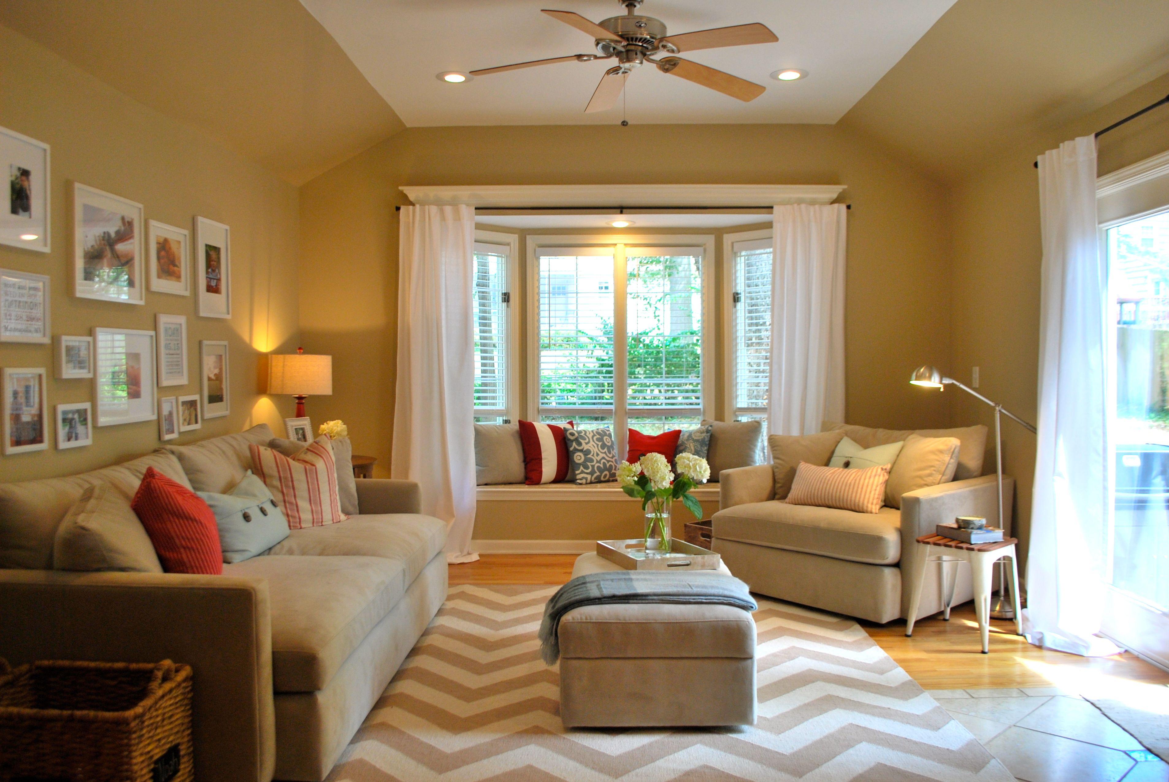 crate and barrel living room ideas. Final Living Room Design, The Suburban Urbanist Midwestern Coastal Retreat Crate And Barrel Ideas O