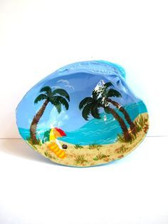 Image result for seashell art crafts