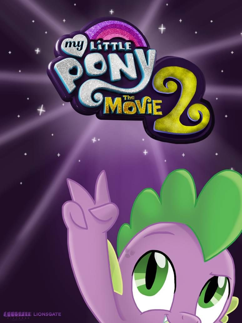 My Little Pony The Movie 2 Fan Made By Justsomepainter11 On Deviantart My Little Pony Movie My Little Pony Little Pony