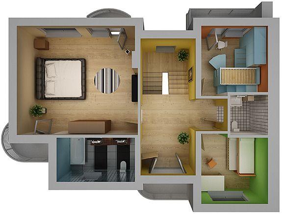 3d Modelling House Design House Style Pinterest 3d Modeling