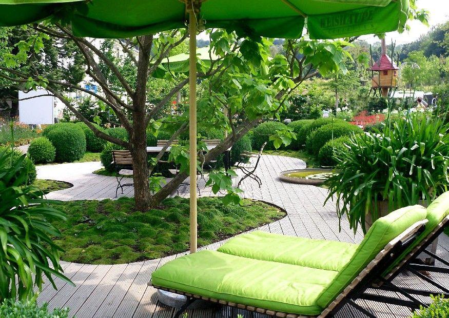 kleine g rten gro gestalten gartengestaltung kleine g - Gartengestaltung Kleine Garten