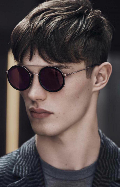 Emporio Armani create a classic round shape with double brigde. Unisex frame. Sunglasses Emporio Armani 2041 #emporio #armani #emporioarmani https://lenshop.eu/manufacturers/9299-emporio-armani/sunglasses