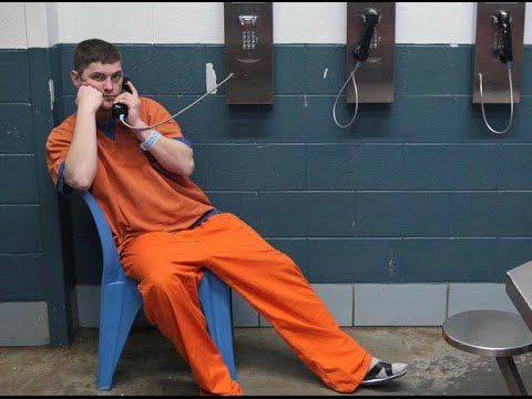 How to receive phone calls from an inmate at Henderson