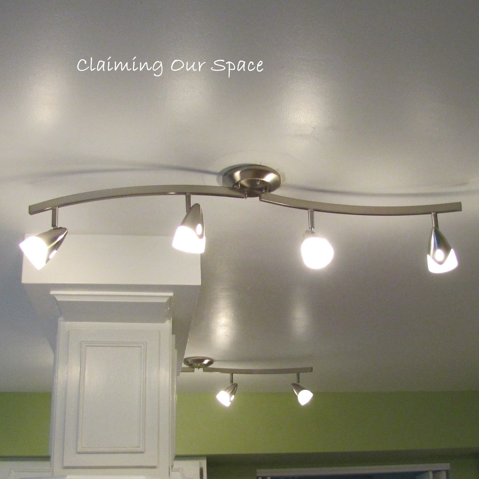 overhead kitchen lighting ideas. 11 stunning photos of kitchen