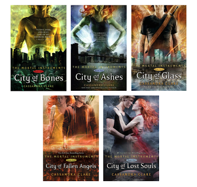 Cassandra Clare City Of Fallen Angels Pdf